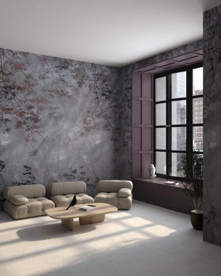 Kaufen Designer Fototapeten Scolorito Grigio | fototapeten 3d