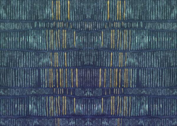 Fototapeten Jugate Dragonfly Beispiel Blau | fototapete schlafzimmer