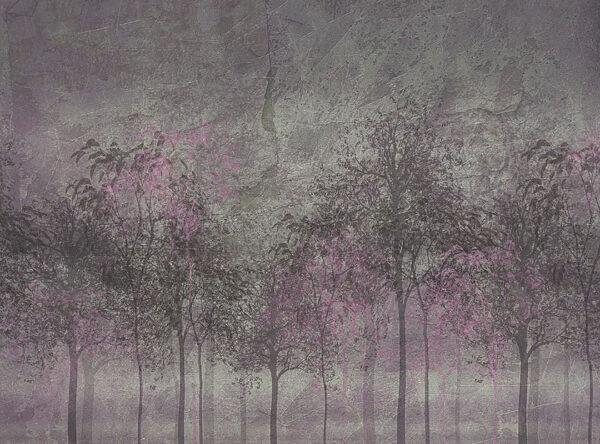 Kaufen Designer Fototapeten Sylvicult Olive Beispiel grau   3d tapete