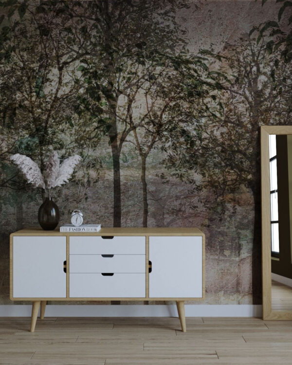 Design Fototapeten Sylvicult Cocoa   fototapete natur
