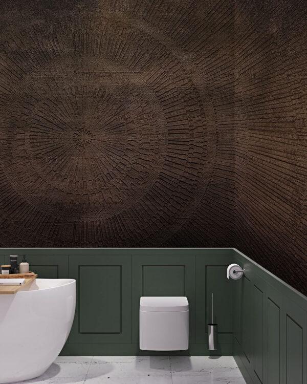 Kaufen Designer Fototapeten Сerchio Sky | 3d fototapete badezimmer