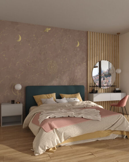 Kaufen Fototapeten Welkin Light | 3d tapete schlafzimmer