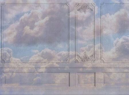 Kaufen Designer Fototapeten Venice Lungs Clouds Beispiel Himmel | 3d tapete schlafzimmer
