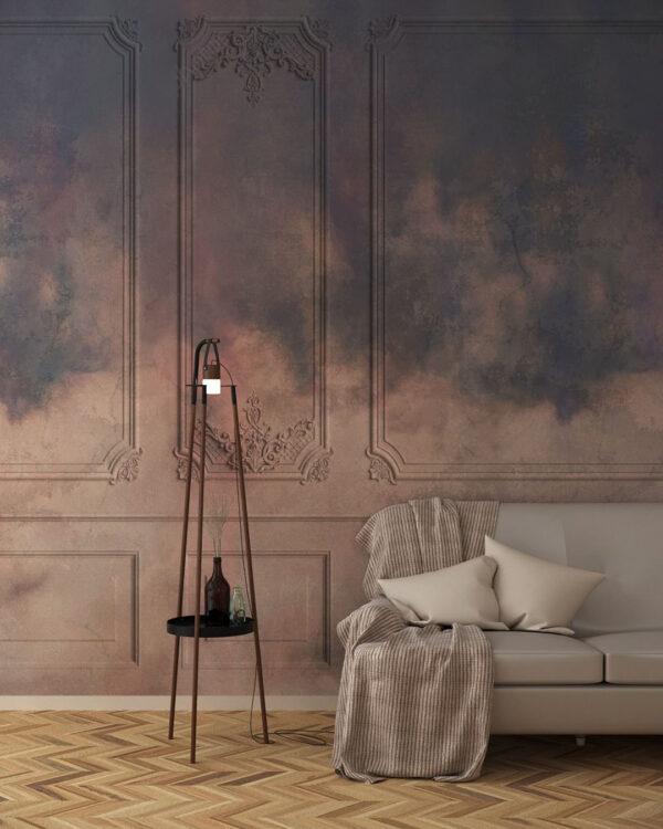 Kaufen Designer Fototapeten Venice Fire | 3d tapete