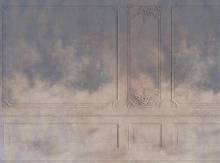 Kaufen Designer Fototapeten Venice Fire Beispiel | 3d tapete