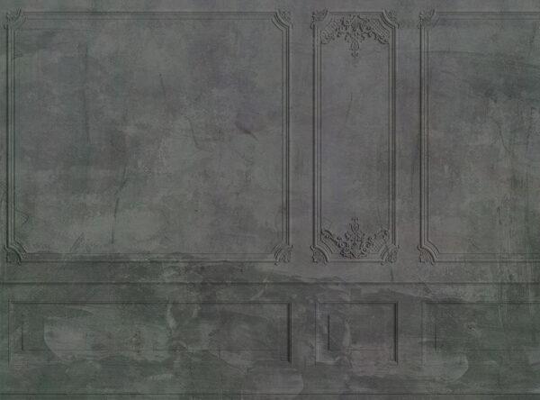 Kaufen Designer Fototapeten Venice Sea Beispiel grau | 3d tapeten