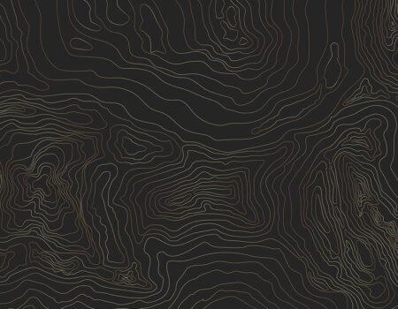 Kaufen Designer Fototapeten Linear Black Beispiel dunkel | 3d tapeten