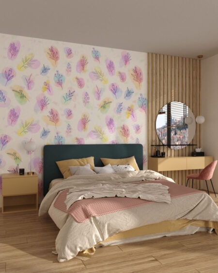 Designer Fototapeten Autumn Rainbows | 3d tapete schlafzimmer