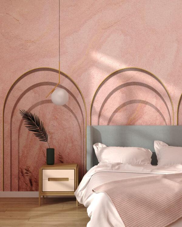 Kaufen Designer Fototapeten Glyph Arch | 3d tapete