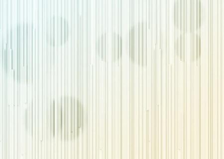 Kaufen Designer Fototapeten Glyph Circles Beispiel blau-gelber Farbverlauf   3d tapete