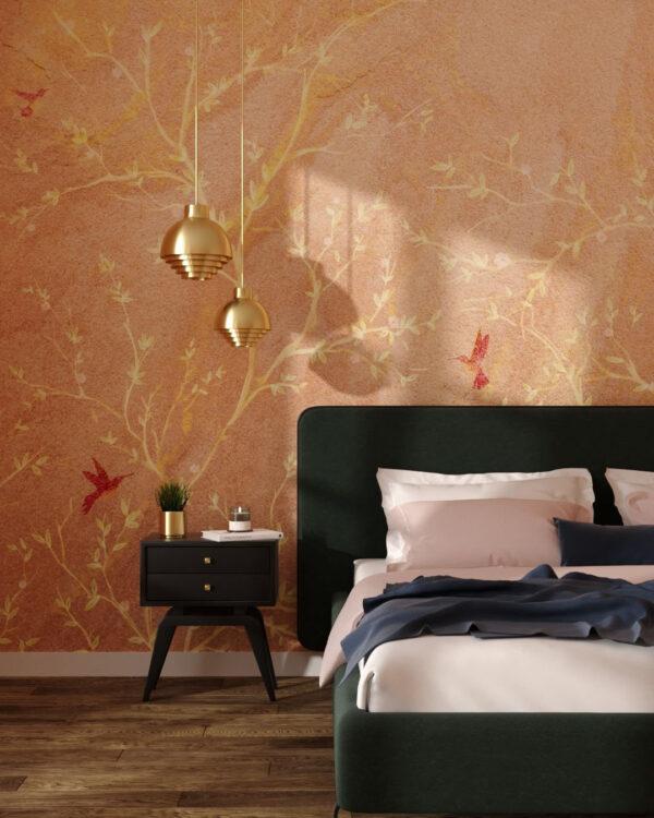 Kaufen Designer Fototapeten Duende | 3d tapete schlafzimmer