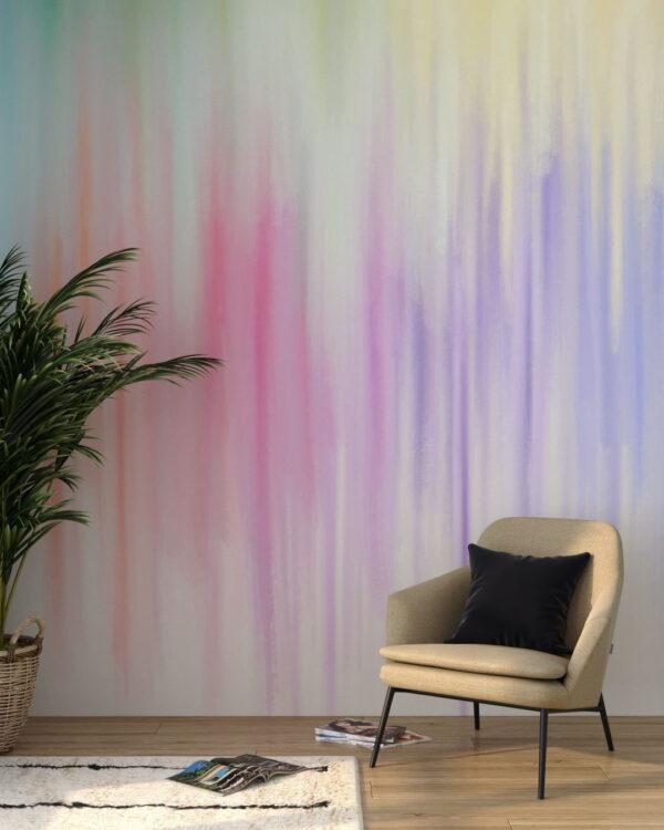Kaufen Designer Fototapeten Rays | 3d tapete