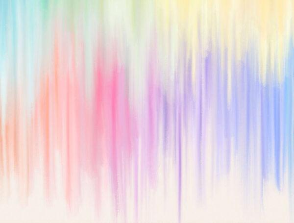 Kaufen Designer Fototapeten Rays Beispiel Seifenfarben | 3d tapete