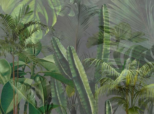 Design Fototapeten Armonia of the Sunrise Beispiel Blau Beispiel | 3d tapete küche