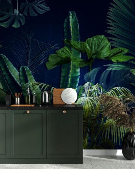 Design Fototapeten Armonia of the Sunrise | 3d tapete küche