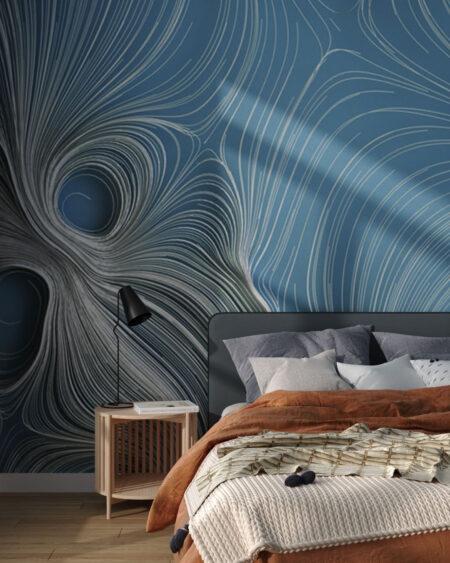 Designer Fototapeten Strutturato Quilling Bright   3d tapete schlafzimmer