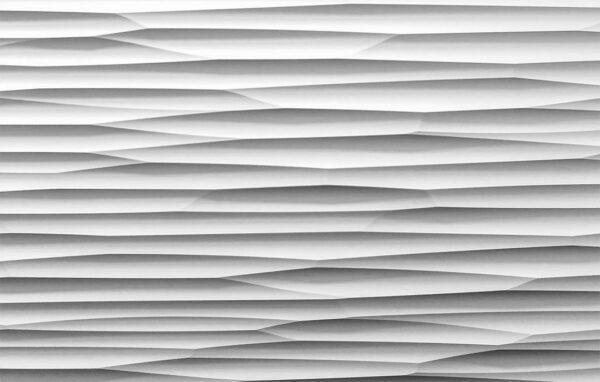 Kaufen Designer Fototapeten Strutturato Gypsum Panel Beispiel hellgrau   3d tapete