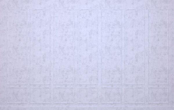 Original Designer Fototapeten Contenido Gentle Beispiel helles lila | 3d tapeten