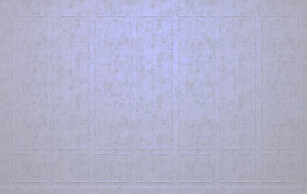 Original Designer Fototapeten Contenido Gentle Beispiel lila | 3d tapeten