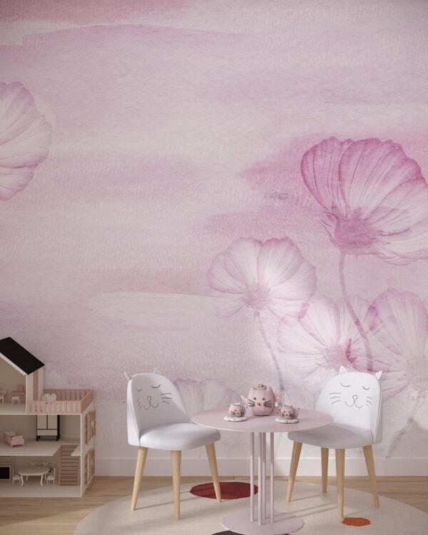 Design Fototapeten Textured Romance | fototapete natur