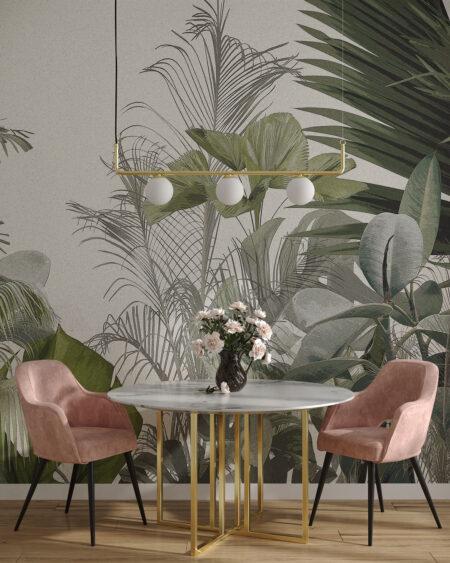 Kaufen Designer Fototapeten Wild Jungle   3d wandtapete