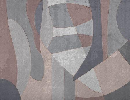 Kaufen Fototapeten Geometry Surface Beispiel | 3d tapete