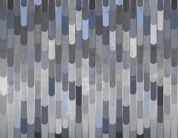 Kaufen Designer Fototapeten Fototapeten Drop Deco Beispiel | 3d tapete