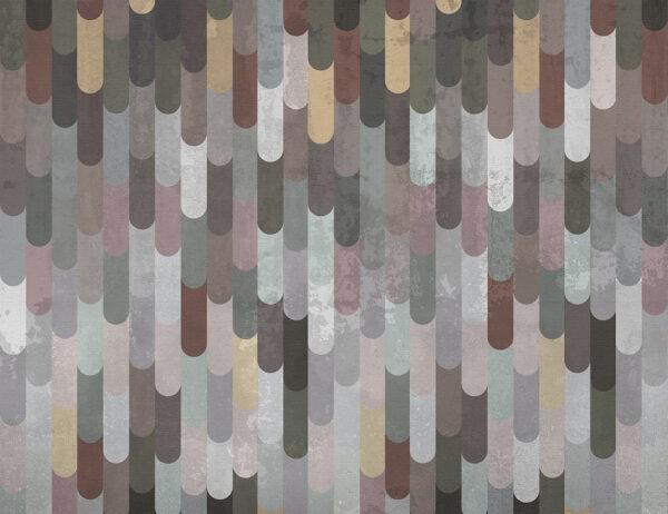 Fototapeten Drop Deco Plain Beispiel Seife | 3d tapete Wohnzimmer