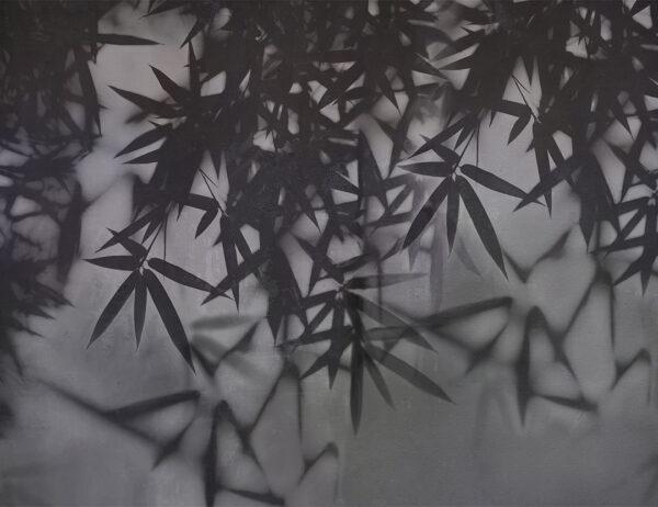 Fototapeten Looming Dark Biespiel standart | 3d tapete