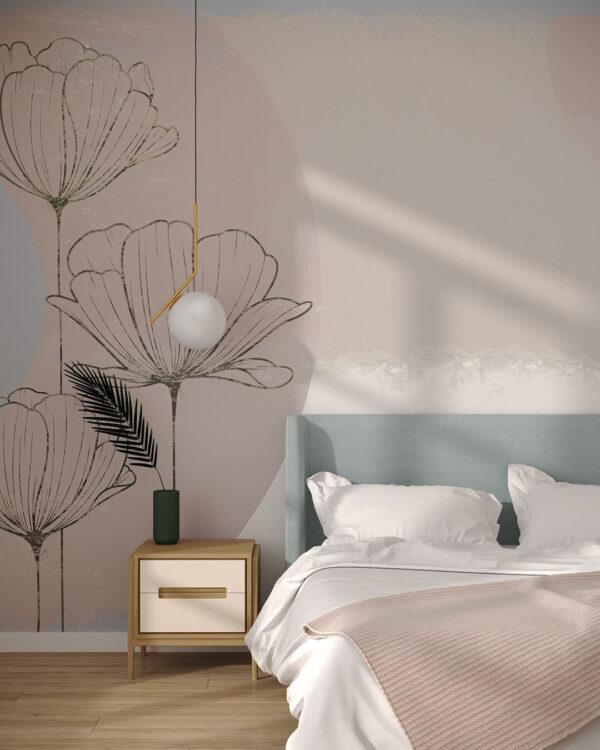 Kaufen Designer Fototapeten Bliss Pastel | 3d tapete