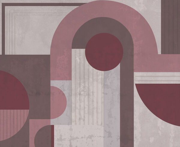 Kaufen Designer Fototapeten Movement Beispiel | 3d tapete