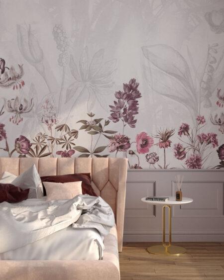 Kaufen Designer Fototapeten Garden Panels | 3d tapeten