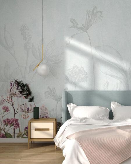 Designer Fototapeten Garden | 3d tapete