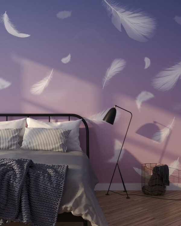 Designer Fototapeten Snooze   3d tapete schlafzimmer