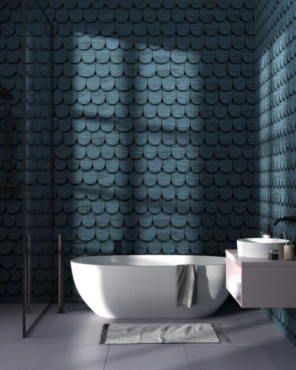 Kaufen Designer Fototapeten Slate | 3d tapete badezimmer