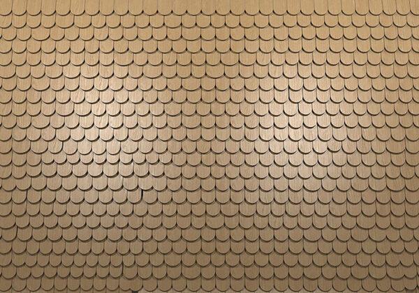 Kaufen Designer Fototapeten Slate Beispiel Gold | 3d tapete badezimmer