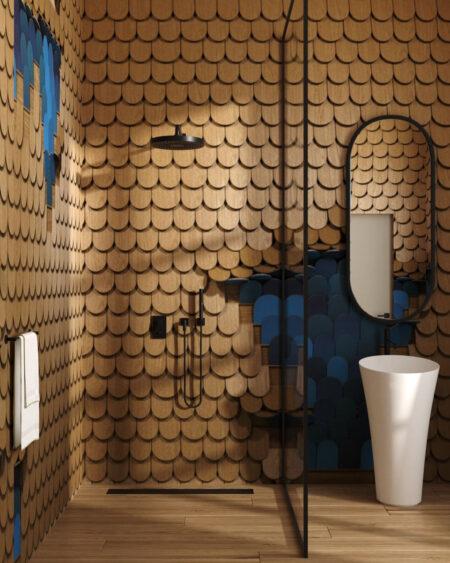 Kaufen Designer Fototapeten Sequin | 3d tapeten