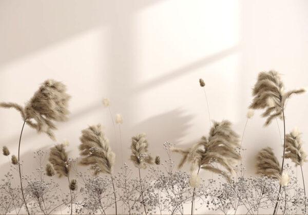 Kaufen Designer Fototapeten Prejudice Beispiel Weiß | 3d tapete