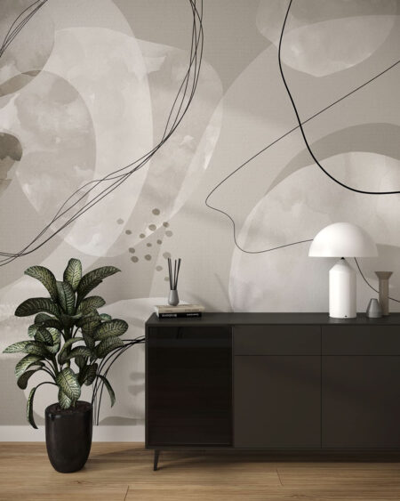 Kaufen Designer Fototapeten Kringel | 3d tapete