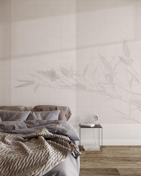 Design Fototapeten Schatten | fototapete natur