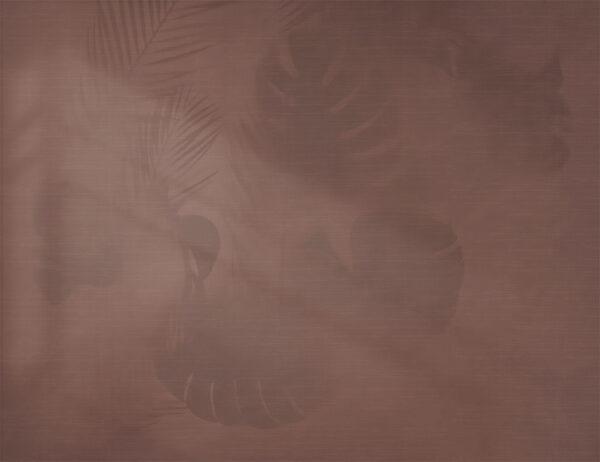 Design Fototapeten Shadow beispiel Burgund | fototapete natur
