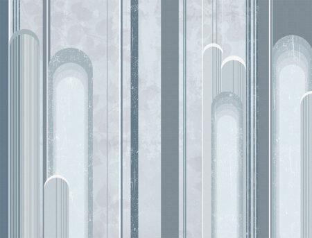 Kaufen Designer Fototapeten Arches Beispiel | 3d tapete