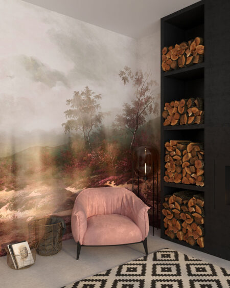 Design Fototapeten Vigas | fototapete natur