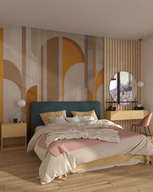 Designer Fototapeten Roskilde | 3d Fototapete schlafzimmer