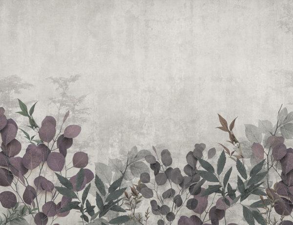 Kaufen Design Fototapeten Herning Beispiel grau | fototapete natur