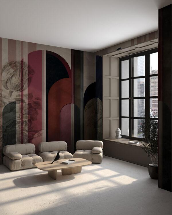 Designer Fototapeten Silkeborg | 3d tapete