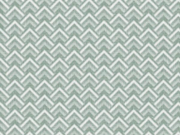 Designer Fototapeten Fredericia beispiel mattes Grün   3d tapete