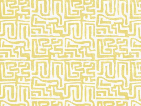 Fototapeten Helsingør Beispiel Gelb   3d fototapete