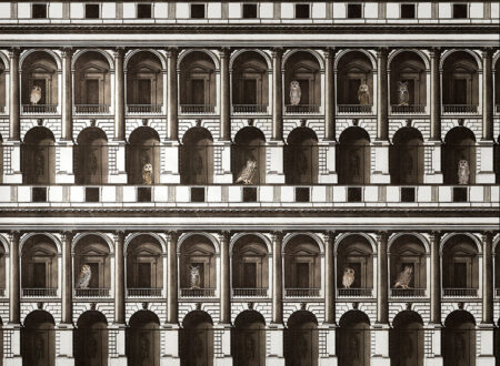 Designer Fototapeten Sønderborg Beispiel leichte Architekturzeichnung | 3d wandtapete