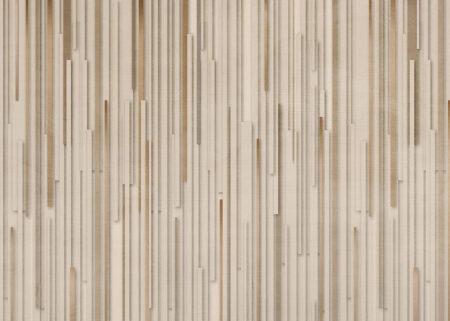Designer Fototapeten Strisce hell Beispiel | 3d tapete